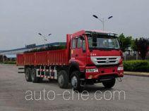 Huanghe ZZ1314K4766C1 cargo truck