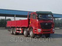 豪瀚牌ZZ1315K3863C1型载货汽车