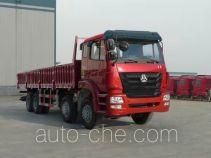 豪瀚牌ZZ1315K4763C1型载货汽车