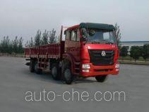 豪瀚牌ZZ1315K47G3C1型载货汽车