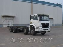 Sinotruk Hohan ZZ1315M3063D1 truck chassis
