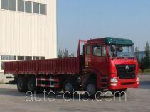 豪瀚牌ZZ1315M3866C1型载货汽车