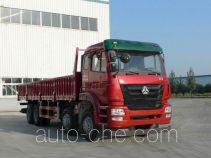 豪瀚牌ZZ1315M4663D1型载货汽车