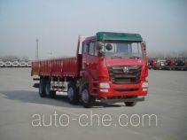 豪瀚牌ZZ1315M4663E1L型载货汽车