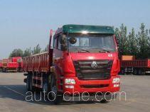 豪瀚牌ZZ1315N4663D1型载货汽车