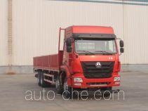 Sinotruk Hohan ZZ1315N4663E1 cargo truck