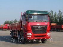 豪瀚牌ZZ1315N4666C1型载货汽车