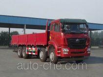 豪瀚牌ZZ1315N4666E1L型载货汽车