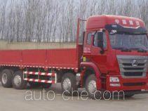 豪瀚牌ZZ1315N46G3E1型载货汽车