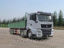 汕德卡牌ZZ1316N386GD1型载货汽车