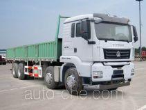汕德卡牌ZZ1316N386MD1型载货汽车