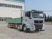汕德卡牌ZZ1316N466GD1型载货汽车