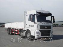 汕德卡牌ZZ1316N466GE1型载货汽车