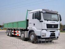 汕德卡牌ZZ1316N466MD1型载货汽车