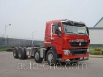 Sinotruk Howo ZZ1317N326HD1 truck chassis