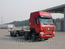 Sinotruk Howo ZZ1317N3867E1B truck chassis