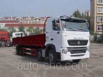 Sinotruk Howo ZZ1317N466WE1 бортовой грузовик