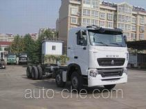 Sinotruk Howo ZZ1317N466WE1 truck chassis