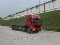 Homan ZZ1318KM0DK0 cargo truck