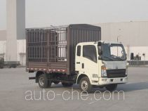 Sinotruk Howo ZZ2047CCYF342CD145 off-road stake truck
