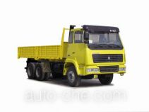 Sida Steyr ZZ2256M3856B off-road truck