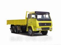 Sida Steyr ZZ2256M3856F off-road truck