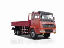 Sida Steyr ZZ2256M4356B off-road truck