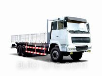 Sida Steyr ZZ2256M4656F off-road truck