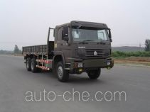 Sinotruk Howo ZZ2257N4657A off-road vehicle