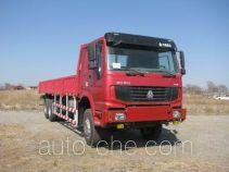 豪泺牌ZZ2257N5257C1型越野载货汽车