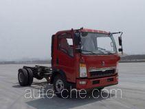Sinotruk Howo ZZ3047C3413E141 dump truck chassis