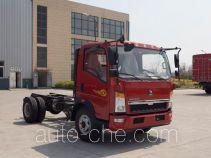 Sinotruk Howo ZZ3047C3414E143 dump truck chassis