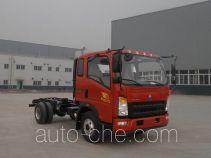 Sinotruk Howo ZZ3047F341CE143 dump truck chassis