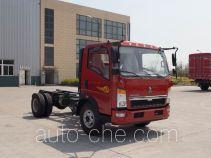 Sinotruk Howo ZZ3047G3414E143 dump truck chassis