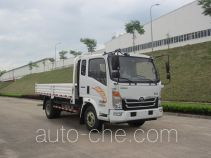 豪曼牌ZZ3048D17DB0型自卸汽车