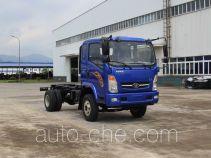 Homan ZZ3048E17EB0 dump truck chassis