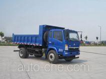 Huanghe ZZ3127G4015D1 dump truck
