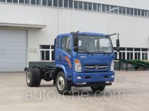 Homan ZZ3128F17EB0 dump truck chassis