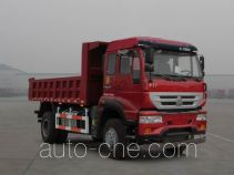 Sida Steyr ZZ3161M4011D1 dump truck
