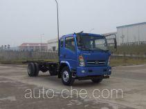 Homan ZZ3168F17DB3 dump truck chassis
