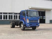 Homan ZZ3168F17EB0 dump truck chassis