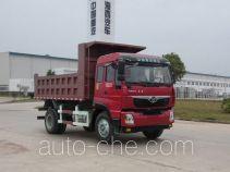 豪曼牌ZZ3168G10DB2型自卸汽车