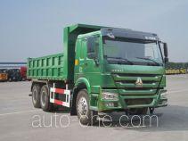 Sinotruk Howo ZZ3247M3247D1 dump truck