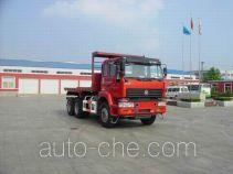 Sida Steyr ZZ3251M3241C1T flatbed dump truck