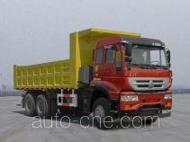 Sida Steyr ZZ3251M3241D1 dump truck