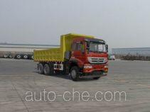 Sida Steyr ZZ3251M3641D1 dump truck