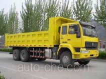 Sida Steyr ZZ3251M4241C1 dump truck