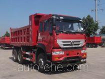 Sida Steyr ZZ3251N324GE1 dump truck