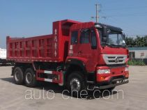 Sida Steyr ZZ3251N344GE1 dump truck