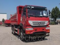 Sida Steyr ZZ3251N364GE1 dump truck